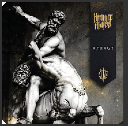 HRANICE ABYSS – Aphagy