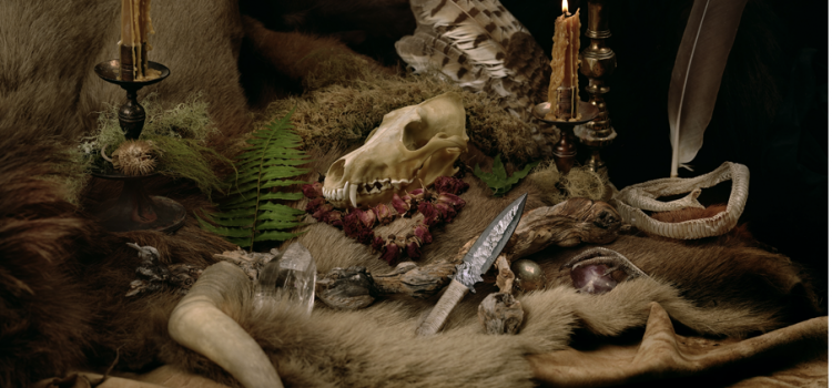 WOLVES IN THE THRONE ROOM – Primordial Arcana