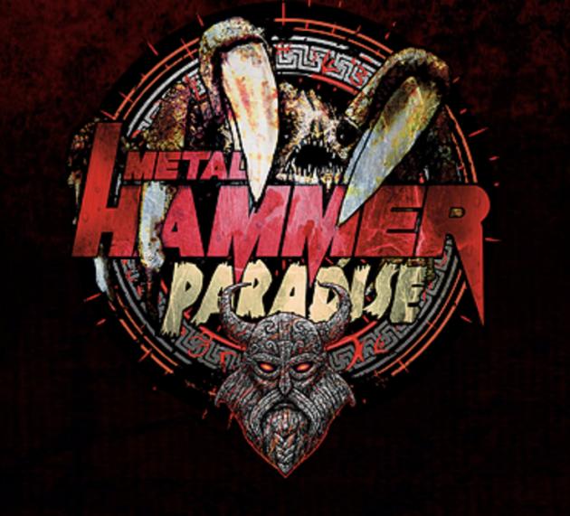 METAL HAMMER PARADISE – 12. & 13. NOVEMBER 2021