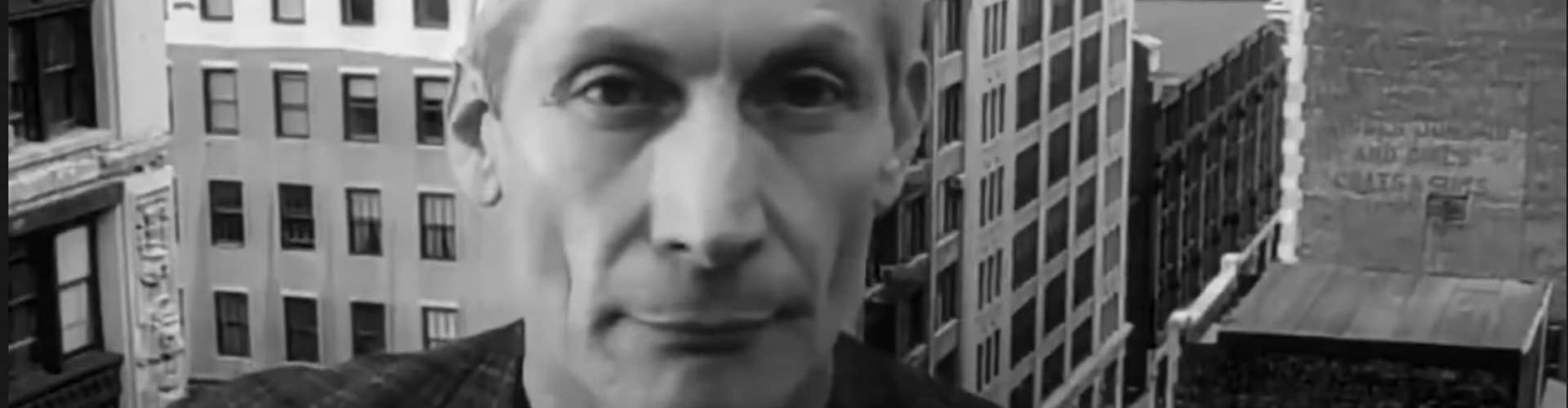 Charlie Watts ist tot – liebevolle Videocollage erinnert an sein Lebenswerk