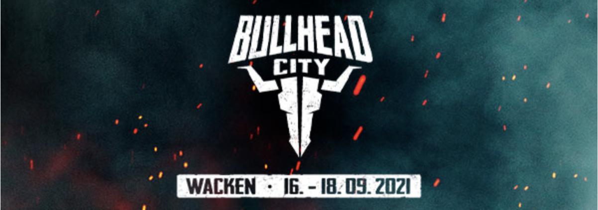 Bullhead City 2021 ABGESAGT!