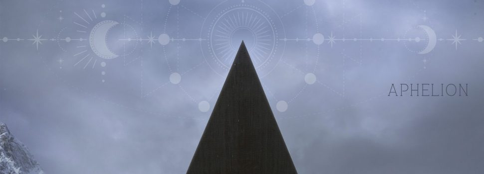 Metal-Review: Leprous – Aphelion