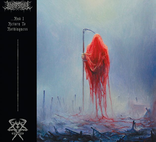 LORNA SHORE – And I Return to Nothingness