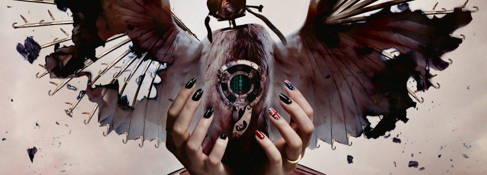 """SALTATIO MORTIS – Für immer frei (Unsere Zeit Edition)"""" mit 8 neuen Tracks sowie dem #1-Album"""