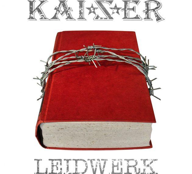 KAIZER – Leidwerk