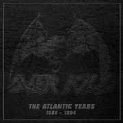 OVERKILL 'THE ATLANTIC YEARS 1986 -1994' (DISC 1 'TAKING OVER')