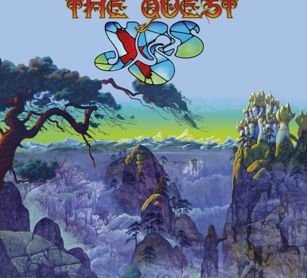 YES – The Quest