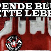 Metalheads, wir brauchen euer Blut – Aufruf zur Blutspende