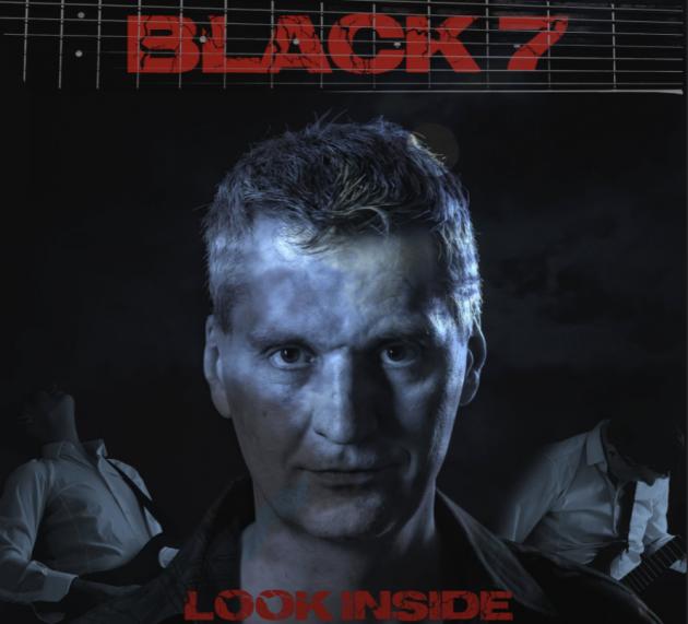 Black 7 – Look Inside