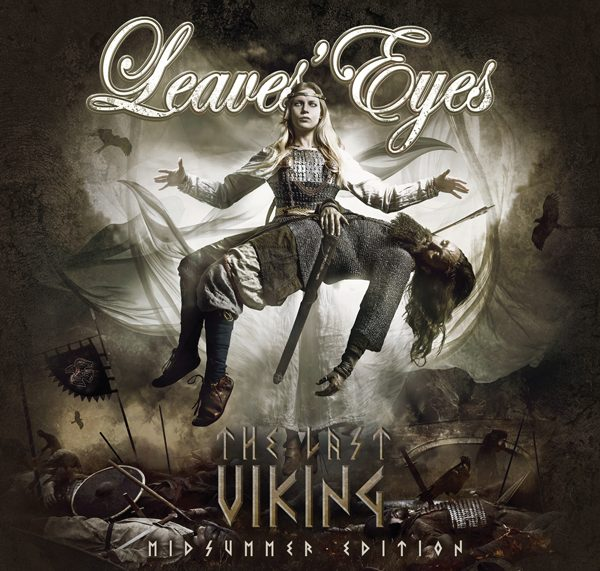 Leaves' Eyes – The Last Viking Midsummer Edition