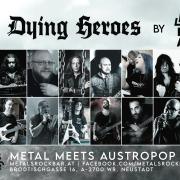 Metal´s Rockbar Allstars – Dying Heroes